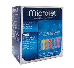 MICROLET® Lanzetten