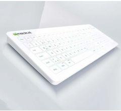IC Keys Hygienetastatur HT400