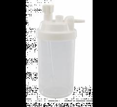 Anfeuchterbehälter für Sauerstofftherapiegerät !!! Achtung !!! Derzeit kein Liefertermin !!!