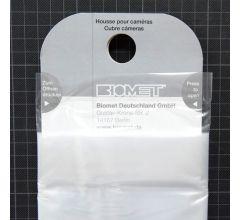 Kamerabezüge Biomet steril
