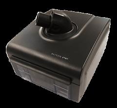 Atemluftbefeuchter System One für REMstar 60-Serie