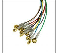 EEG-Gold Cup Elektroden