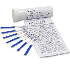 WiduMed hCG-Streifentest