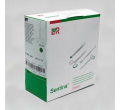 Sentina® Nadelhalter + Pinzetten